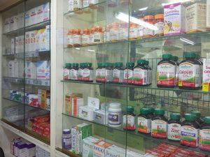 suplementy diety ze sklepów zielarskich