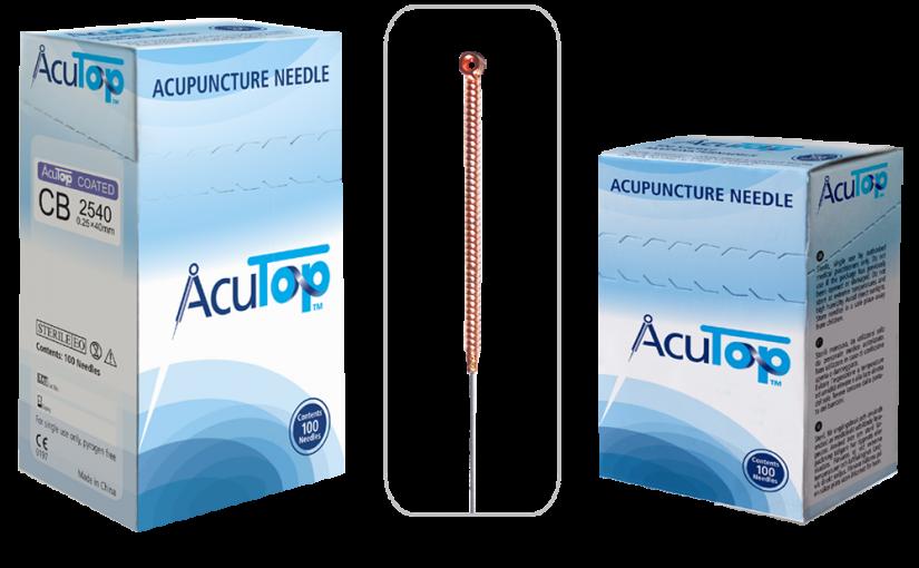 Mity na temat akupunktury